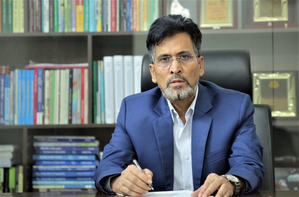 Dr. Khandaker Alamgir Hossain