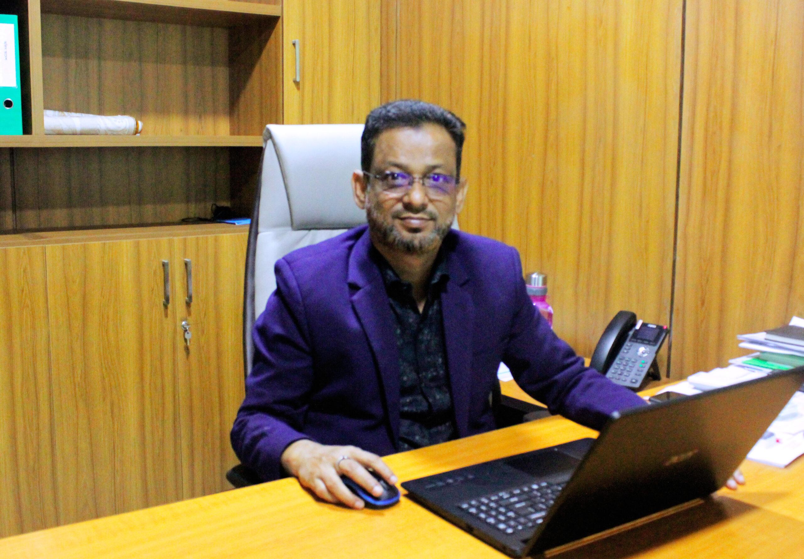 Hajkil Md. Abu Hasan