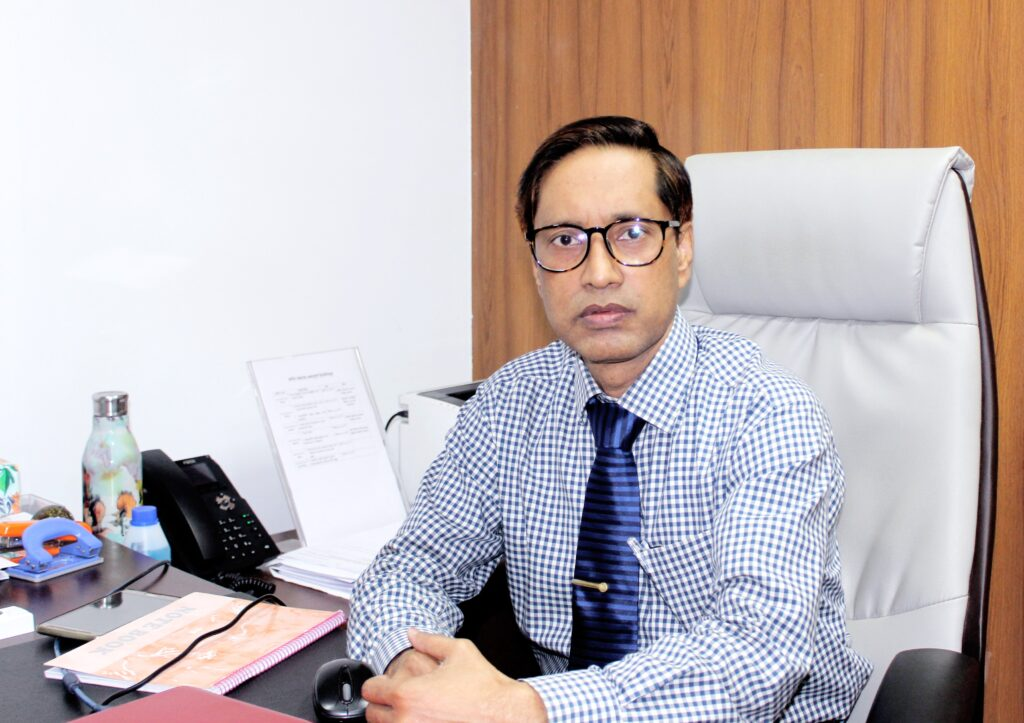 Dr. Md. Mahbub Alam