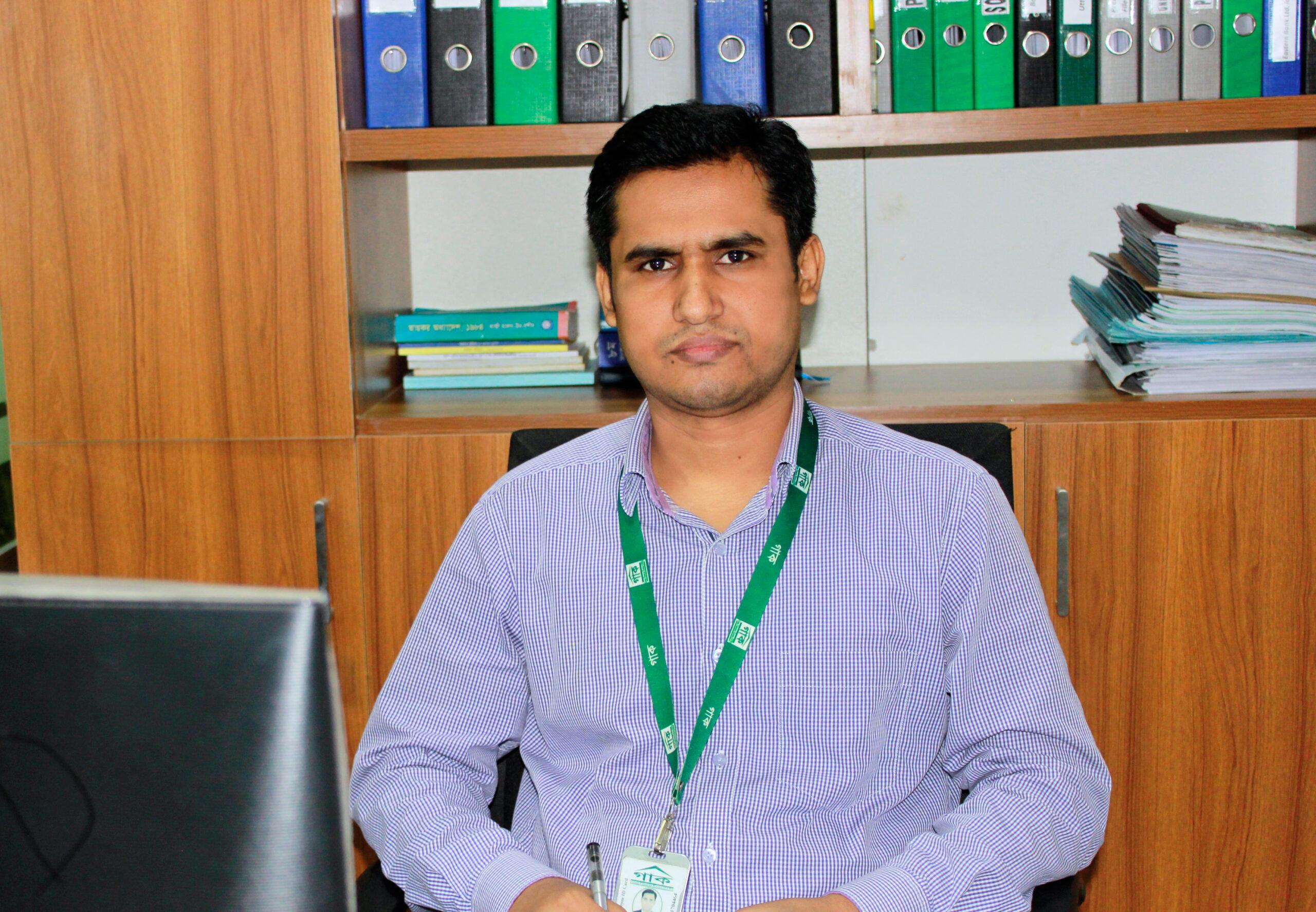 Khorshed Alam