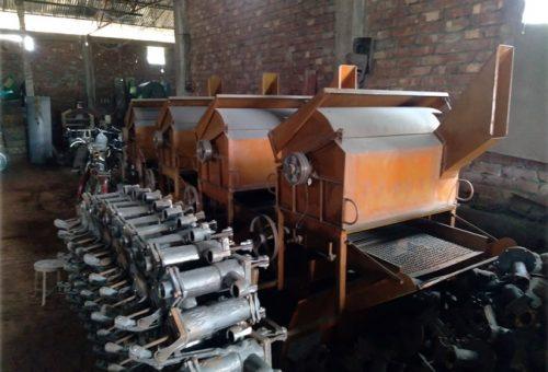 Agro-Machiners