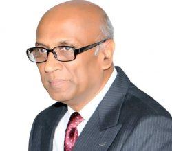 Prof. Dr. Golam Shahi Alam